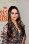 Mila Kunis at Spike TV's 5th Annual