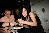 Nadya Suleman at DrinkingAndDriving.org's 1st Annual Celebrity Charity Tabloid Roast, Ha Ha Comedy C