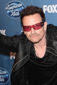 Bono at the
