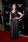 Mayim Bialik at the 36th Annual Gracie Awards Gala, Beverly Hilton Hotel, Beverly Hills, CA. 05-24-1