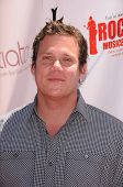 Bob Guiney at Teri Hatcher's Red Carpet Yard Sale benefiting St. Jude Children's Research Hospital a