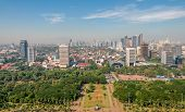 Jakarta View