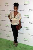 Denyce Lawton at the HTC Status Social, Paramount Studios, Hollywood, CA. 07-19-11