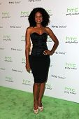 Kimberly Elise at the HTC Status Social, Paramount Studios, Hollywood, CA. 07-19-11