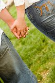 Enagement Couple