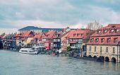 Bamberg, Bavaria, Germany.