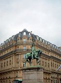 George Washington Equestrian Statue at Place d Iéna