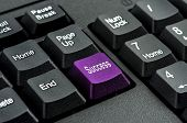 keyboard with the word Success written on a button
