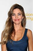 LOS ANGELES - JUN 19:  Amelia Heinle at the ATAS Daytime Emmy Nominees Reception at the London Hotel