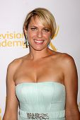 LOS ANGELES - JUN 19:  Arianne Zucker at the ATAS Daytime Emmy Nominees Reception at the London Hote