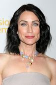 LOS ANGELES - JUN 19:  Rena Sofer at the ATAS Daytime Emmy Nominees Reception at the London Hotel on June 19, 2014 in West Hollywood, CA