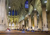 St.patrick's Cathedral