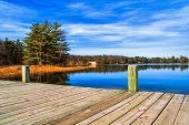 Wilderness Lake