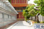 Wat Leng Nei Yi 2 , Chinese Temple ,thailand