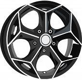 image of titanium  - Black and sport car - JPG
