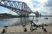 View Toward Forth Rail Bridge