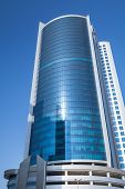 Diplomat Commercial Office Tower In Manama