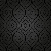 Geometric Abstract Seamless  Pattern