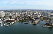 Virginia Coast Aerial