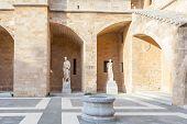 Rhodes Grand Masters Palace