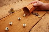 Gambling With Dice For Money
