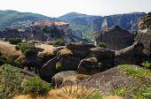Meteora Monasteries 14