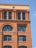 Dallas School Board Book Depository Building