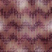 Knitting pattern texure