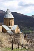 Ananuri Castle Complex