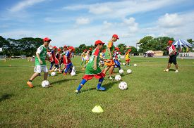 image of physical education  - CAN THO VIET NAM - JPG
