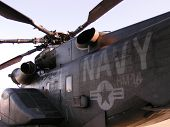 Airport Airshow Navy Helicopter