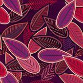 Lilac Leafs