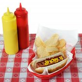 July 4Th, Independence Day, Hot Dog