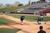 Minor League Baseball - Wisconsin