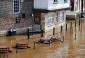 Inundações de York