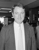 BRIGHTON, Inglaterra-septiembre 14: Ian Wrigglesworth, Presidente del Partido Liberal democrático y por