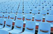 Seminar Seats With No Attendees