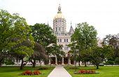 Connecticut State Capitol building
