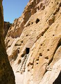 native american indian cliff dwellings