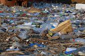 Dangerous Toxic Garbage