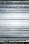 Stainless Steel Wall | Texture