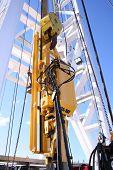 Drilling Rig Top Drive 1