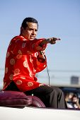 Chinese New Year Antonio Villaraigosa