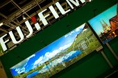 Fujifilm At Photokina