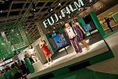 Fujifilm At Photokina Women Dancing
