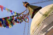Bodhnath Buddhist Temple