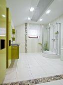 New Domestic Room