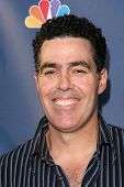 Adam Carolla   At NBC's Fall Premiere Party. Boulevard 3, Hollywood, CA. 09-18-08
