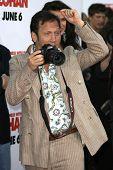 Rob Schneider  at the