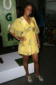 Sanaa Lathan  at the Rogan For Target Debut at Barneys New York. Barneys New York, Beverly Hills, CA. 05-15-08